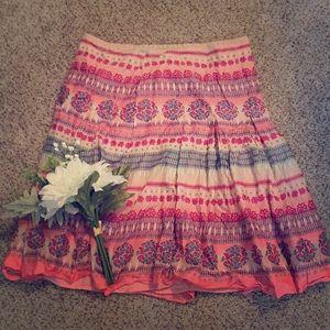 DKNY Jeans Skirt
